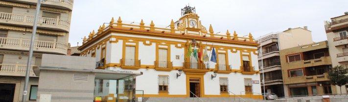 Ayuntamiento de Bailén