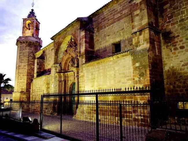 IglesiaEncarn
