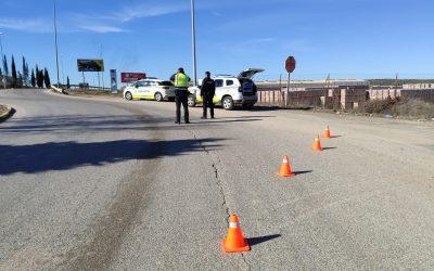 Un conductor causa un siniestro vial triplicando la tasa de alcohol permitida