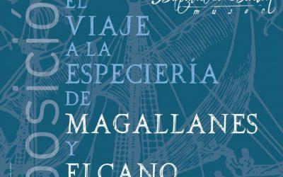 """Exposición """"Viaje a la Especiería de Magallanes y Elcano"""" en el Museo de la Batalla"""