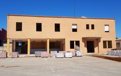 Abierta la licitación para las obras del Centro Municipal de Emprendimiento