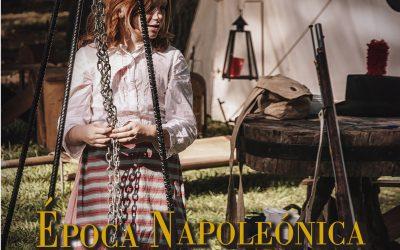 """Fin de semana de """"Época Napoleónica"""" en Bailen"""